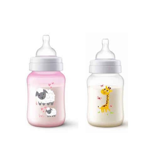 Philips Avent Anti colic Baby Bottle