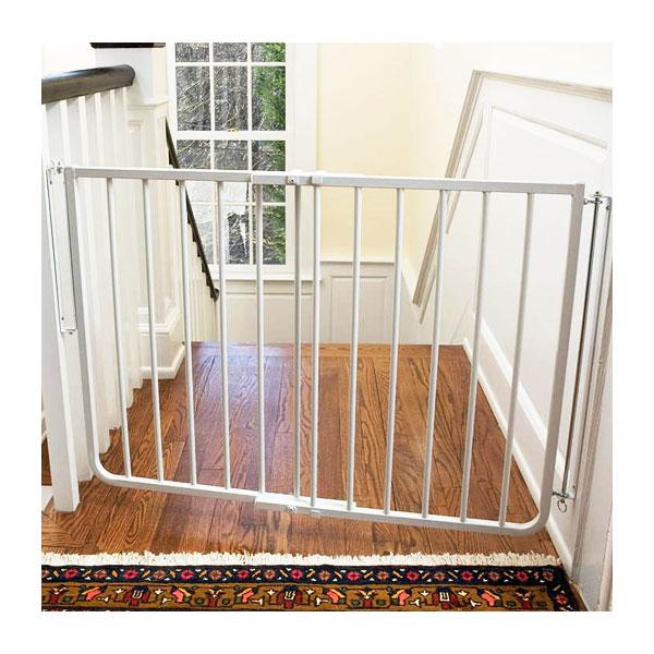 Cardinal Gates Stairway Angle Baby Gate