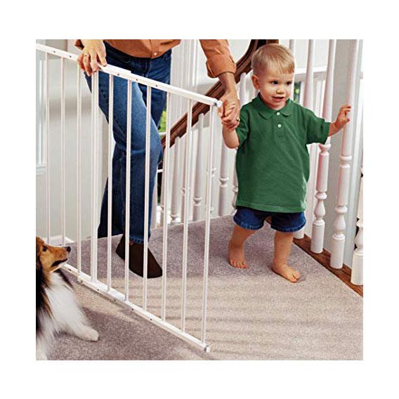 KidCo G2000 Safeway Baby Pet Gate