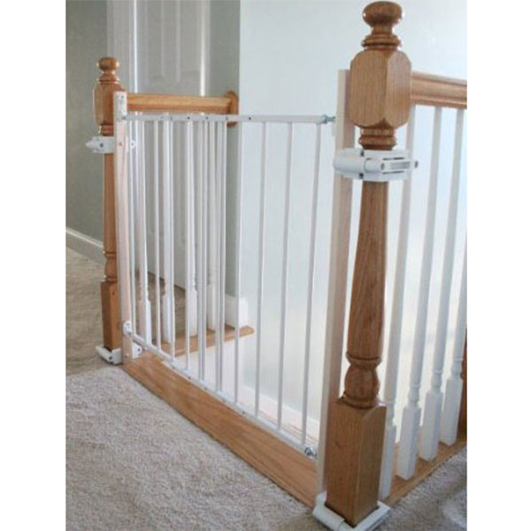 Safety Innovations No Hole Stairway Baby Gate Mounting Kit
